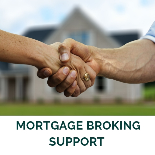 Mortgage Broking Staff